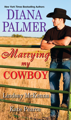 Marrying My Cowboy: A Sweet and Steamy Western Romance Anthology Cover Image