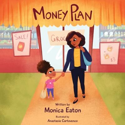 Money Plan Cover Image