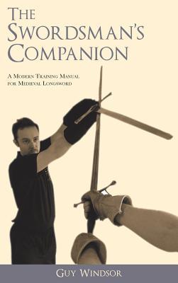 The Swordsman's Companion Cover Image