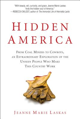 Hidden America Cover