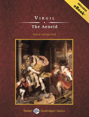 imagery and descriptions of events in the aeneid by virgil The aeneid, written by the roman poet virgil (70-19 bce), is a  aeneas goes  on to describe his journey across the mediterranean sea.