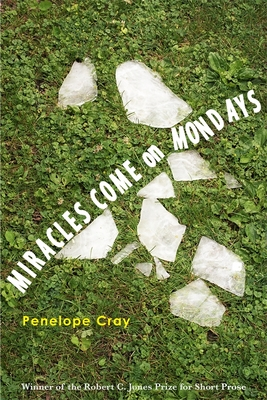 Miracles Come on Mondays Cover Image