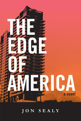The Edge of America Cover Image
