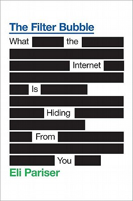 The Filter Bubble Cover