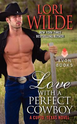 Love with a Perfect Cowboy Cover