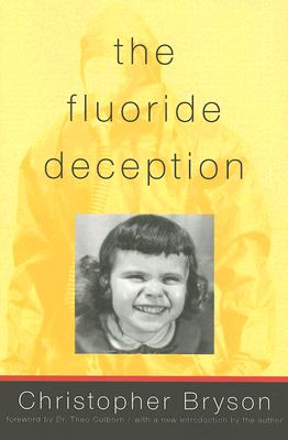 The Fluoride Deception Cover Image