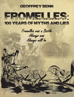 Fromelles: 100 Years of Myths and Lies Cover Image