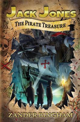 The Pirate Treasure Cover Image