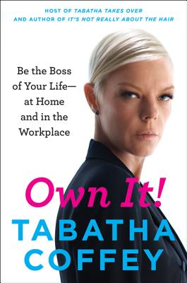 Own It! Cover
