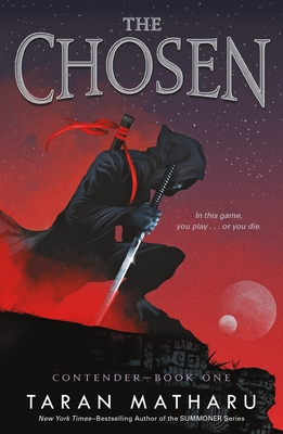 The Chosen (Contender #1) Cover Image