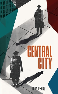 Central City Cover Image