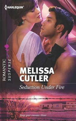 Seduction Under Fire Cover
