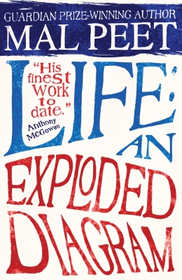 Life: An Exploded Diagram Cover Image