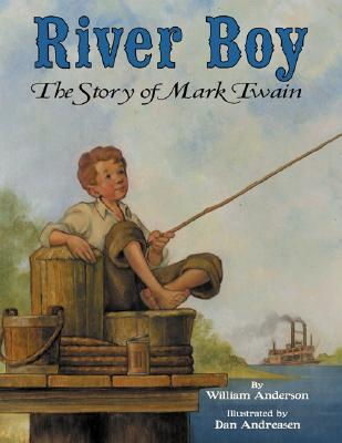 River Boy Cover