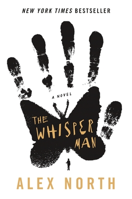 The Whisper Man: A Novel Cover Image