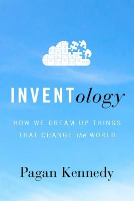 Cover for Inventology