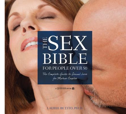 The Sex Bible for People Over 50 Cover