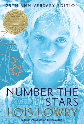 Number the Stars 25th Anniversary Cover Image