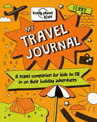 My Travel Journal 1 Cover Image