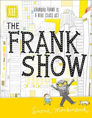 Frank Show Cover Image