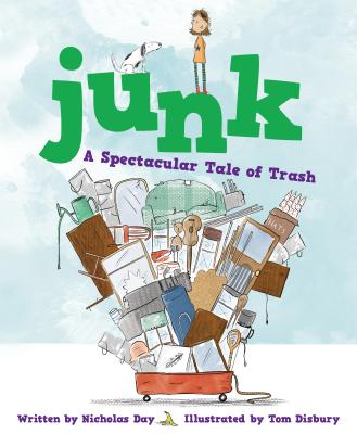 Cover for Junk