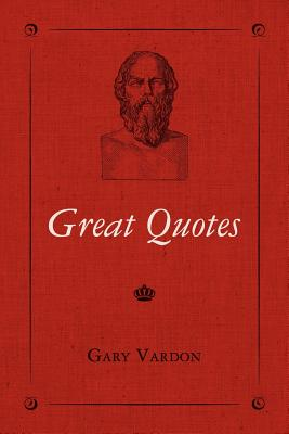 Great Quotes Cover