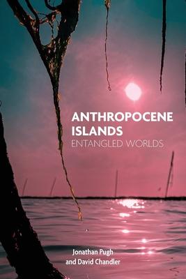 Cover for Anthropocene Islands