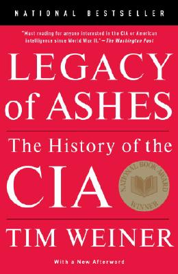 Legacy of Ashes Cover