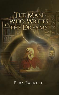 The Man Who Writes the Dreams Cover Image