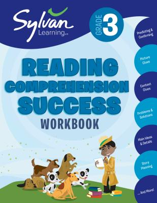 3rd Grade Reading Comprehension Success Cover