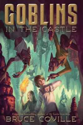 Cover for Goblins in the Castle