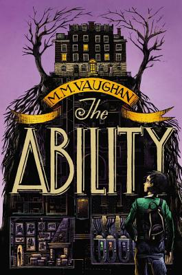 Cover for The Ability