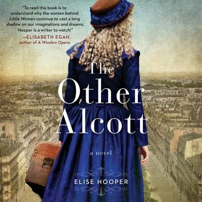 The Other Alcott Lib/E Cover Image