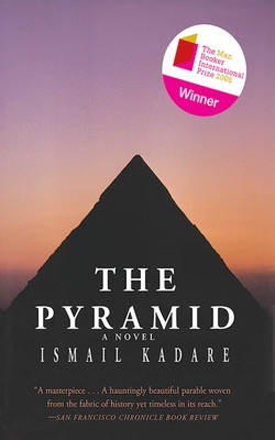 Cover for The Pyramid