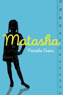 Cover for Matasha