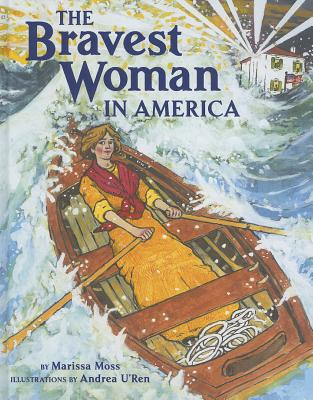 The Bravest Woman in America Cover