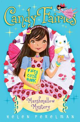Marshmallow Mystery (Candy Fairies #12) Cover Image