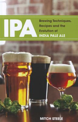 IPA Cover