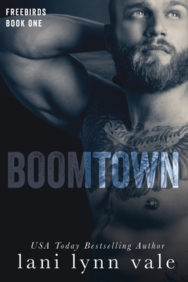 Boomtown Cover Image