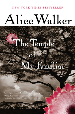 The Temple of My Familiar Cover Image