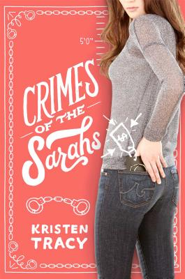 Crimes of the Sarahs Cover Image