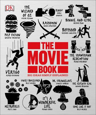 Movie Book (Bargain Edition)