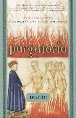 Purgatorio Cover Image