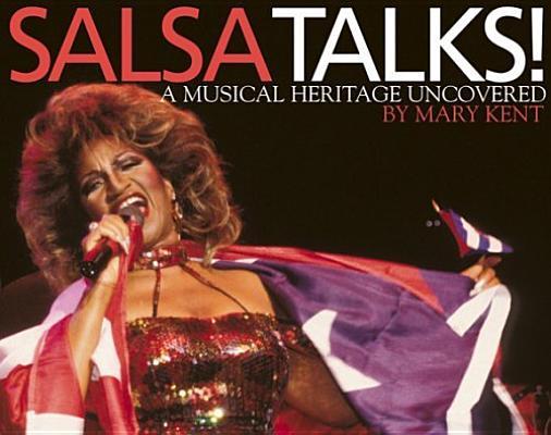 Salsa Talks! Cover