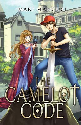 The Camelot Code Cover Image