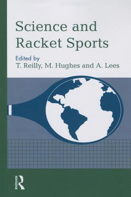 Science and Racket Sports I Cover Image
