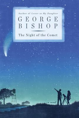 The Night of the Comet Cover