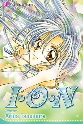 I.O.N Cover