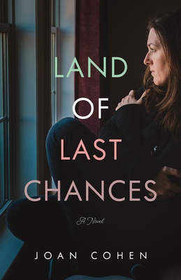 Cover for The Land of Last Chances