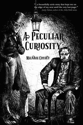 A Peculiar Curiosity Cover Image
